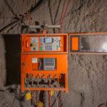 Improved safety and production through centralised underground blasting using BlastWeb 4G
