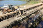 Loudoun Weir project preserves QLD tin mining history