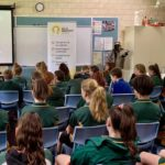 LIVINWell tour to boost mental health education in students