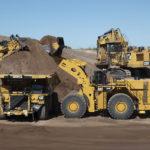 BHP, Cat combine for sustainable mining trucks