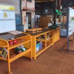 What you must consider when purchasing a workbench