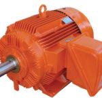 The business sense of adopting high-efficiency motors in mining