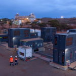 State-of-the-art gas plant installed at Davyhurst gold mine