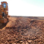 Vermeer Surface Miners: A better solution to drill and blast
