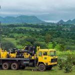 Epiroc VA20 drill rig satisfies safety and hip-pocket