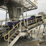 Combatting belt conveyor spillage: How to maintain load zones and minimise downtime