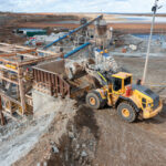 CJD digs deep for multi-million tonne tailings facility