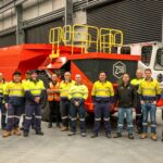 Gold Fields to trial Sandvik EVs in production study