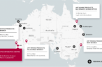 New MTG distribution centre opens in Australia