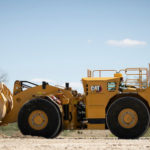 Caterpillar considers all with spacious MINExpo show