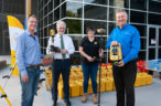 Position Partners with USQ for spatial science equipment