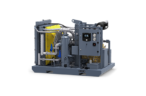 Atlas Copco compact boosters amp up pressure