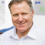 Schlam welcomes newest board member David Hazlett