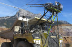 Liebherr, ABB envision electrified trolley support