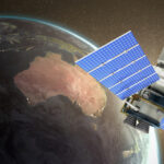 Satellite developments improve mining autonomy, networks