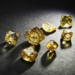 Burgundy reaps rewards of fancy diamond niche