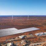 Australian mining's blueprint for renewable energy