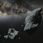 Researchers psyched by metal asteroids