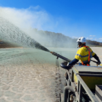 Tailoring the best solutions for dust control
