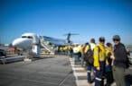 Fortescue flights cut FIFO commute